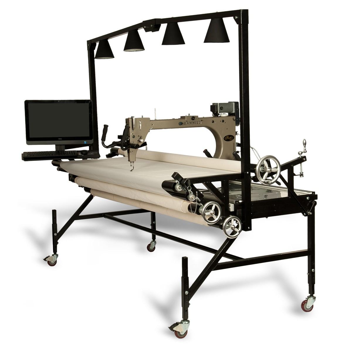 Longarm Quilting machine