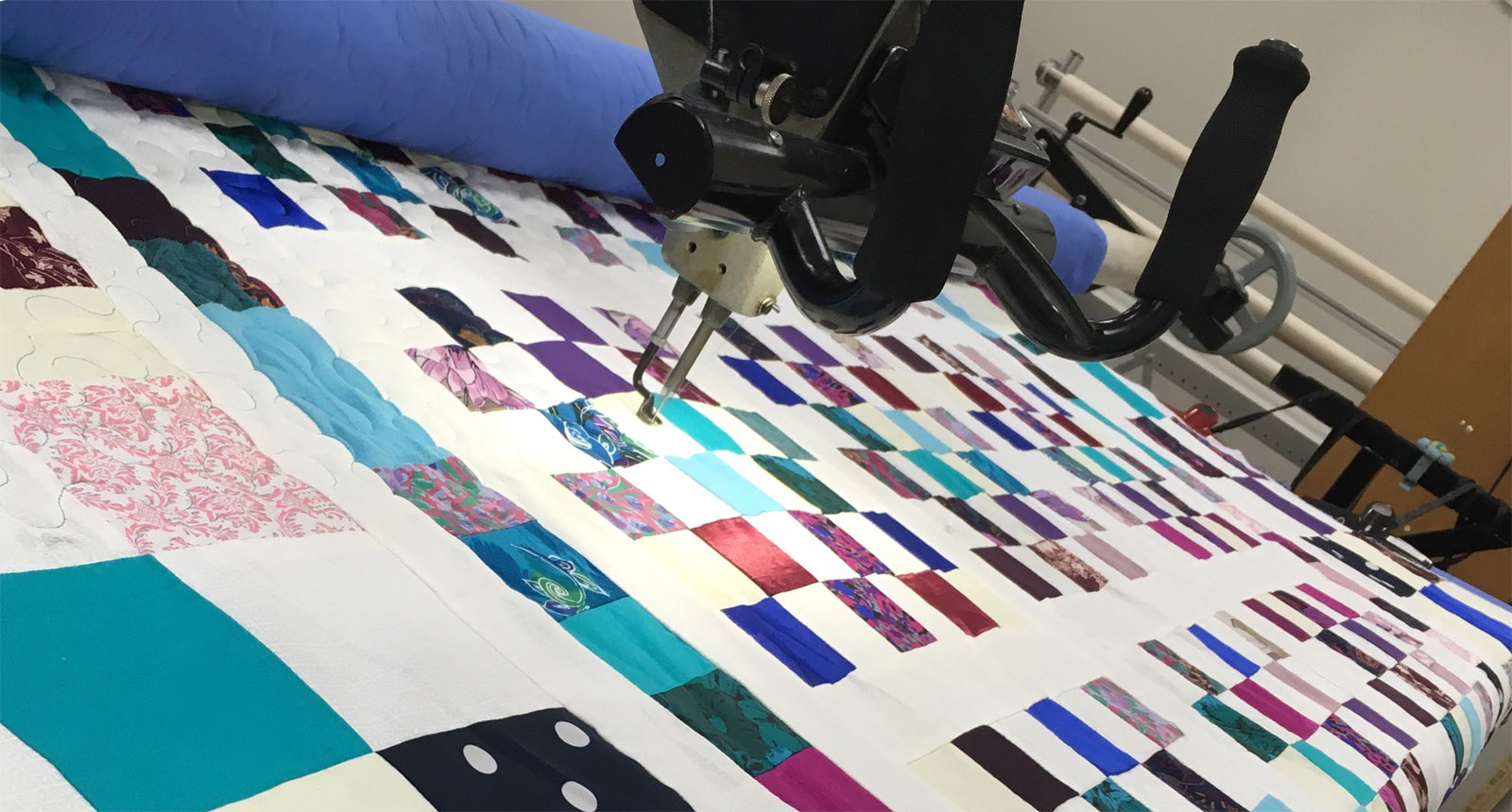 Long Arm Quilting Services Los Angeles The Best Quilt